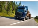 Motory Euro 6 Scania V8 jsou kompletní