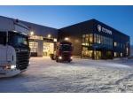 Zimní kampaň Scania