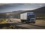 Scania Eco-roll  využívá gravitaci k úspoře paliva