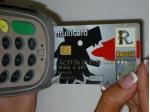 Multicard pro dopravce