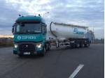 Renault Trucks pro Eop & Hoka