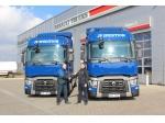Renault Trucks pro  JP Spedition &  Transport