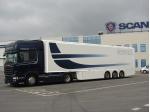 Scania R 580 LA 4x2 MNA
