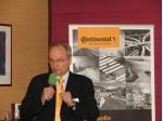 Continental a nová generace pneumatik