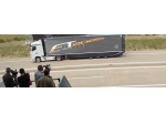 Test: Mercedes-Benz Actros