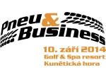 Konference PNEU & BUSINESS 2014 o aktuálních tématech odvětví