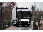 Renault Truckd D Access projede všude