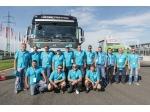 Soutěž Volvo Trucks The Drivers' Fuel Challenge: Estonsko vítězí a postupuje