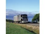 Scania Trailer Rent: Pronájem návěsů