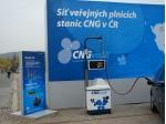 Budoucnost CNG vozidel