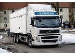 Konstrukce nákladních vozidel vyžaduje náhled do budoucnosti