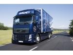 Volvo FL nabízí o 200 kg vyšší užitečnou hmotnost