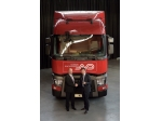 """Renault Truck pro Norbert  Norbert Dentressange: """"Garance vyrobeno ve Francii"""""""
