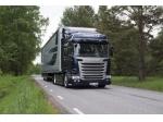 Motory Scania bez EGR