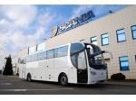 Nový autobus pro Jedličkův ústav a školy