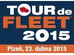 Fleetové setkání v Plzni