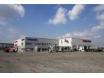 Inaugurace truck centra v Plzni-Nýřanech
