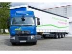 Renault Trucks a Rave vozidla na bionaftu pro Airbus