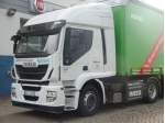 Test: Iveco Stralis 330 E6 Natural Power na CNG