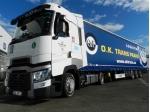 Trucky Renault Trucks pro C.S. Cargo
