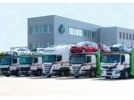 Transics a Hödlmayr International: moderní řešení pro fleet management