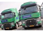 Renault Trucks úspěšný u Jost Group