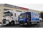Volšatrans převzal sté vozidlo Renault Trucks