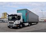 Scania, Ihro a Audi spustily společný pilotní projekt plynového pohonu