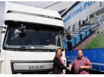 Společnost ALUKOV pořizuje pět nových vozidel DAF