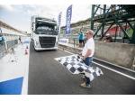 Češi se zúčastní globálního finále soutěže řidičů