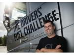 Čech vyhrál Drivers' Fuel Challenge!