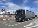 První tahač Renault Trucks s kabinou Maxispace do českého fleetu