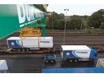 Technická omezení nákladních vozidel