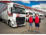 Pro nábor řidičů nákladních vozidel si MOSS logistics vybral Better marketing