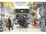 Renault Trucks nabírá lidi, věří v pozitivní vývoj
