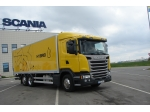 Scania G 320 Hybrid