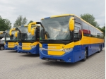 BORS Břeclav převzal první autobusy Interlink
