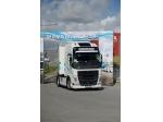 Volvo věří LNG