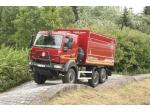 Tatra nabízí odkup starších vozidel