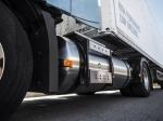 Volvo začíná prodávat vozidla na LNG