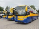 Scania v prodeji autobusů letos výrazně rostla