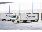 """DAF XF míří fleetu Primafrio, obří zakázka pro """"Truck roku"""""""