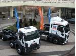 Ford Trucks vstupuje na český trh, tři výrobní řady