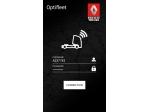 Optifleet jako mobilní aplikace