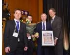 Zlínská firma oceněna za vážení projíždějících vozidel, VIDEO
