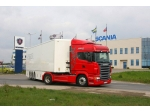 SCANIA CO2NTROL CUP 2018