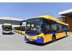 Autobusy Scania CITYWIDE LF pro Břeclav