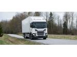Nový 13-litrový motor Scania na bioethanol