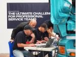Jihlavský servis Scania uspěl v evropské soutěži