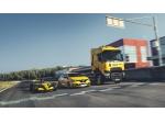 Edice Renault Trucks se inspiruje v F1